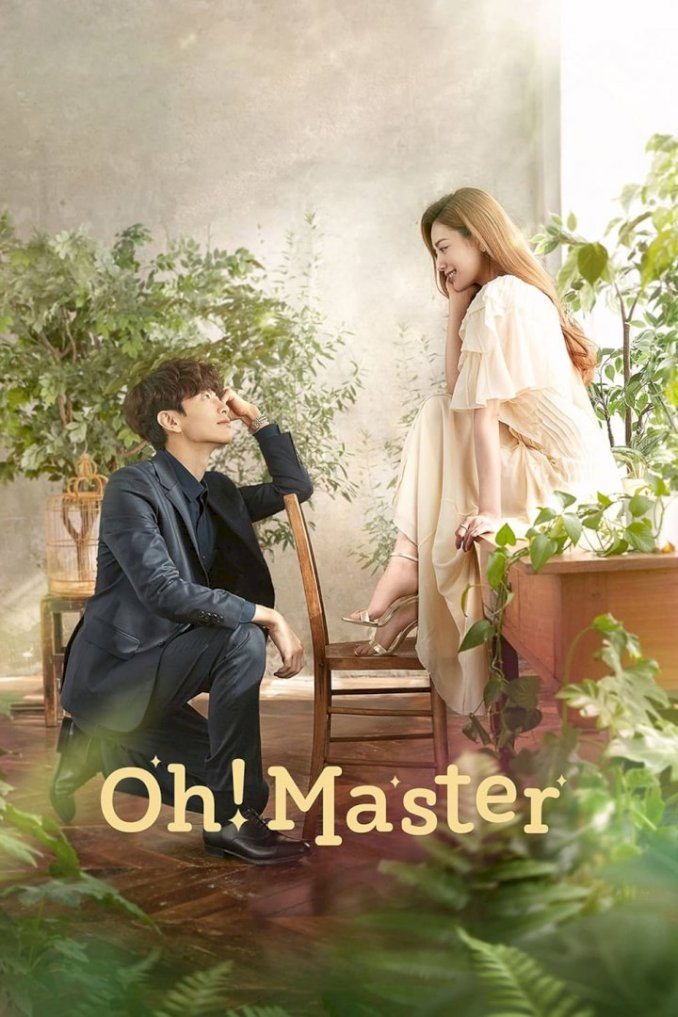 Oh! Master Season 1 Episode 10 (Korean Drama)