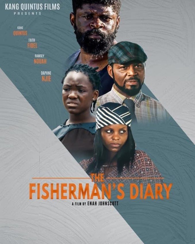 The FisherMan's Diary – Nollywood Cameroon
