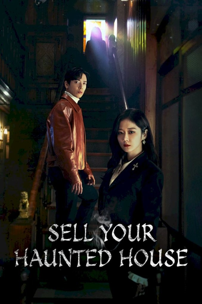 Sell Your Haunted House Season 1 Episode 4 (Korean Drama)