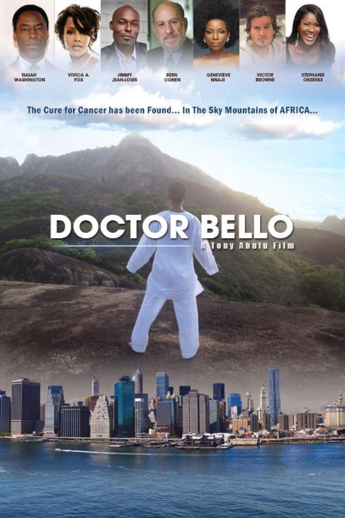 Doctor Bello (2013) – Hollywood