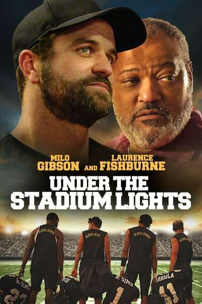 Under the Stadium Lights (2021) – Hollywood