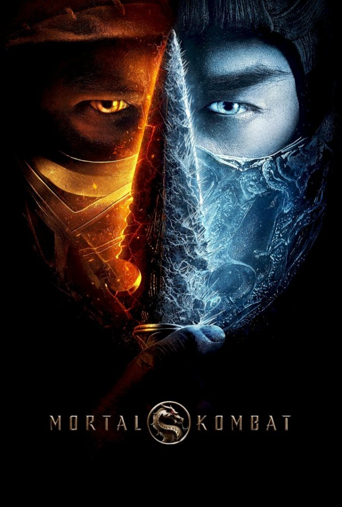 Mortal Kombat (2021) – Hollywood