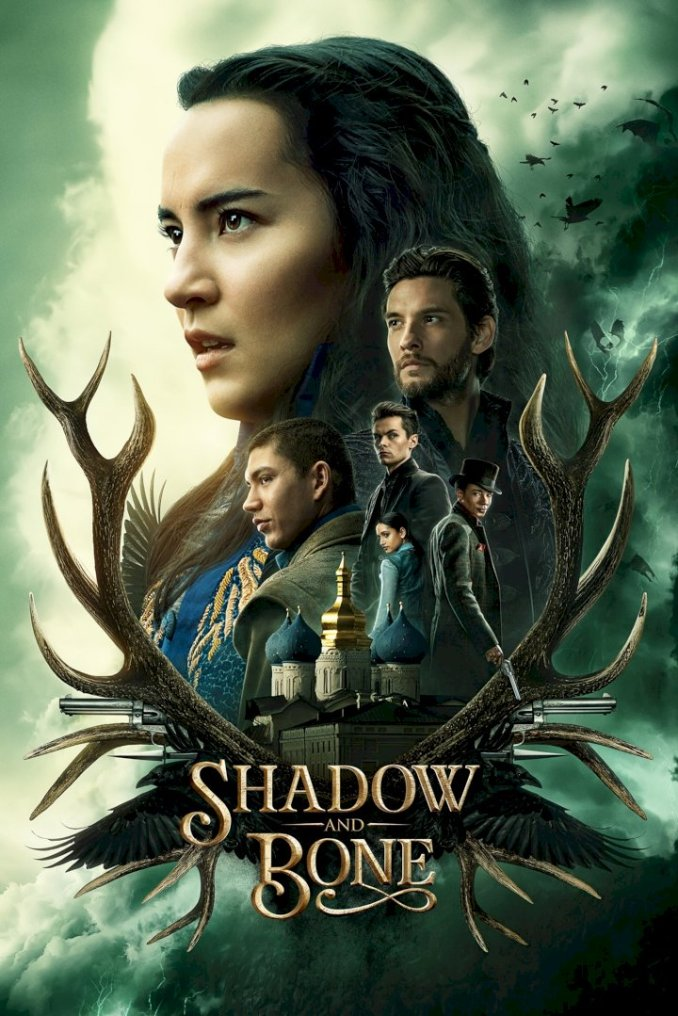 Shadow and Bone Season 1 Episode 2
