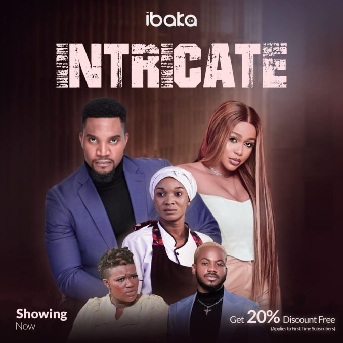 Intricate – Nollywood