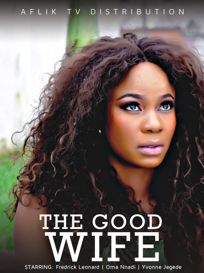 The Good Wife – Nollywood