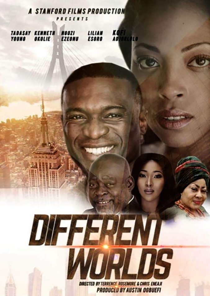 Different Worlds – Nollywood