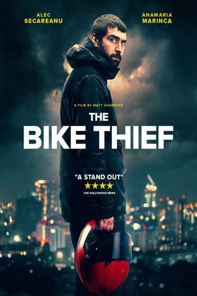 The Bike Thief (2020) – Hollywood