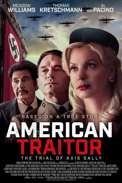 American Traitor: The Trial of Axis Sally (2021) – Hollywood