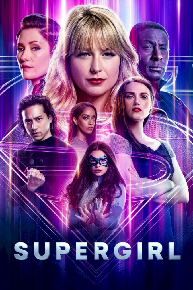 Supergirl Season 6 Episode 6