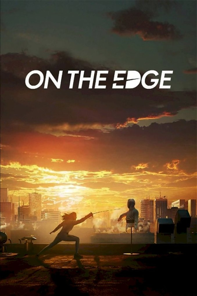 On the Edge (2020) – Russian