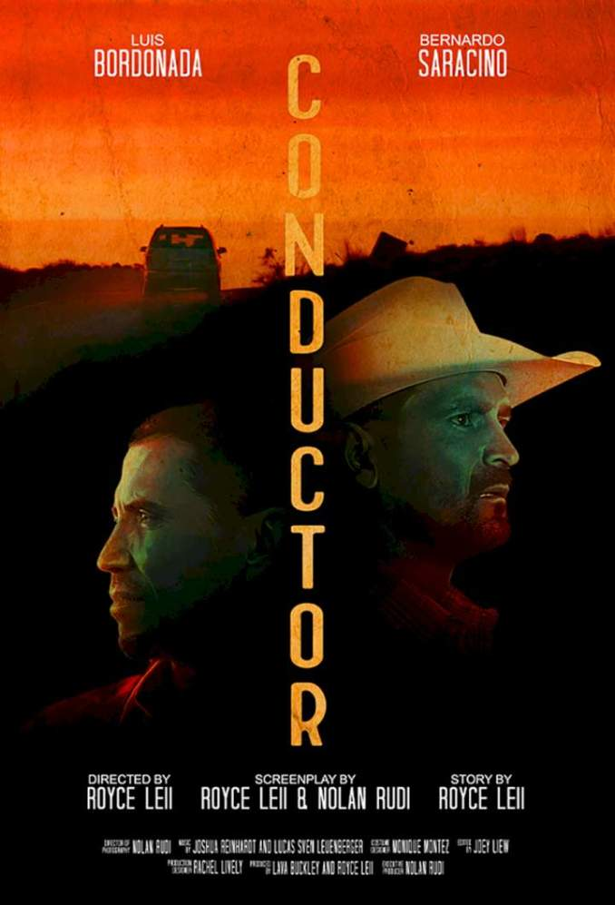 Conductor (2021) – Hollywood