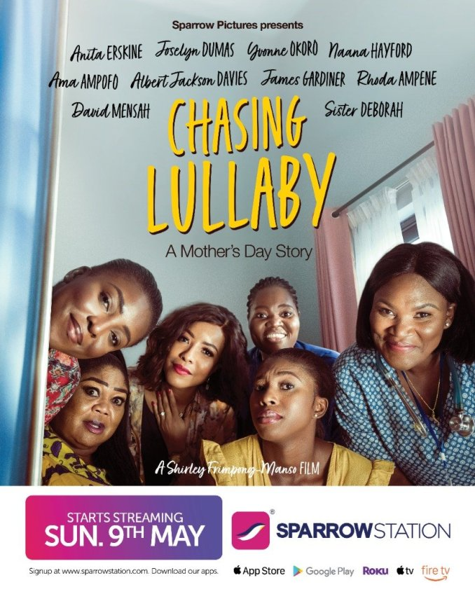 Chasing Lullably – Ghallywood