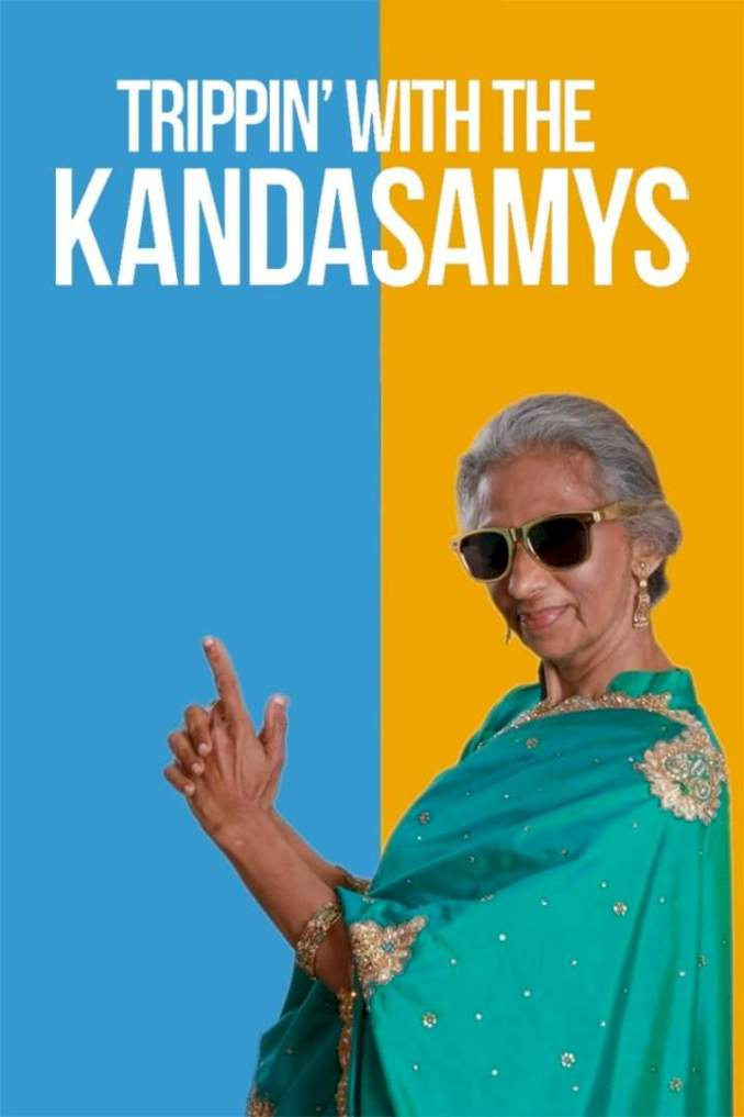 Trippin with the Kandasamys (2021) Mp4 – Hollywood